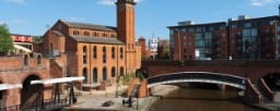 Software development in Manchester