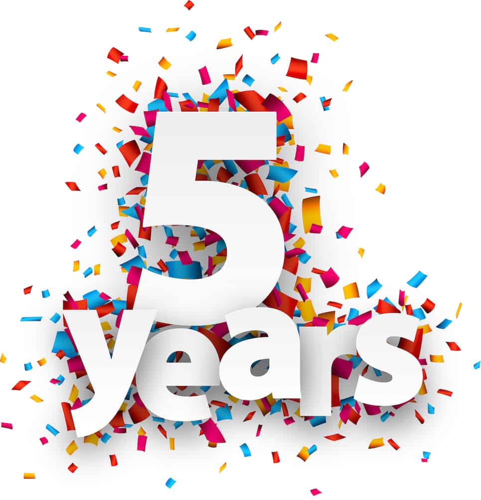 Coherent Software turns 5
